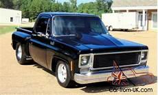 1978 chevrolet c 10 c10 frame off swb pro chevy gmc truck backhalf