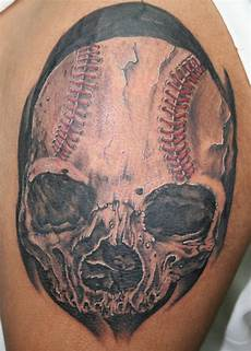 awesome list of baseball tattoo designs sheplanet
