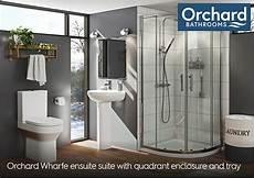 Ensuite Bathroom Ideas 2019 by Beautiful Bathroom Suite Ideas 2019 Victoriaplum
