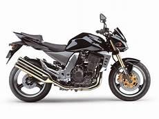 Kawasaki Z1000 2005 Fiche Technique