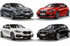2019 bmw 1 series f40 m sports sport line luxury line