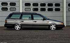 Vw Style Passat Variant B3 Schmidt Modernlines Wheels