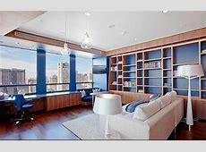 Stylish San Francisco Ritz Carlton Penthouse Could Be