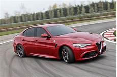 Essai Alfa Romeo Giulia Quadrifoglio Premier Contact