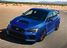 Subaru Wrx Sti 2019 - 2019 subaru wrx review expert reviews j d power