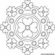 Mandala Malvorlagen Senioren Mandala Bilder