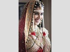 Top 7 Most Beautiful Indian Bride Looks That Will Amaze You!