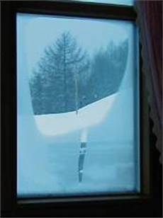 Isolierglas Probleme Schwitzende Fenster Schwitzwasser