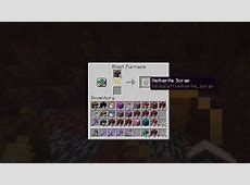 Where To Find Netherite,Minecraft: How to get Netherite – Nether, ancient debris,Ancient debris x ray|2020-07-01