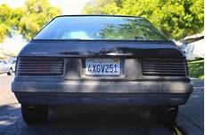 best car repair manuals 1985 mercury capri electronic throttle control find used 1985 mercury capri rs mustang gt 5 0 t top smogged registered thru 2 2015 in santa