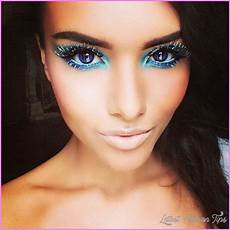carnival makeup ideas latestfashiontips