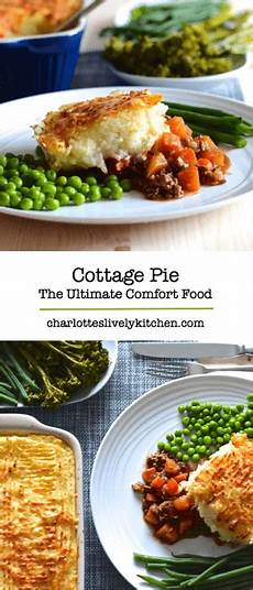 cottage pie basic recipe cottage pie s lively kitchen