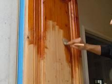 vernice per porte restauro e verniciatura di un portone in legno cecchi it