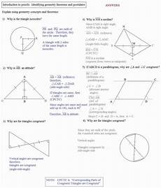 triangle congruence worksheet db excel com