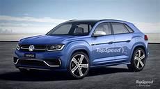 2018 Volkswagen Tiguan R Review Top Speed