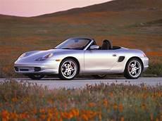 Porsche Boxster S 986 Specs Photos 2002 2003 2004