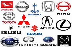 car brands companies and manufacturers car