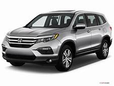 Honda Pilot Prices Reviews And Pictures  US News