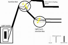 electrical neutral wire is used to carry power to light switch is this legal home