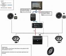 help with jl cleansweep installation with sony nav with wiring diagrams ford f150
