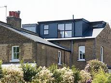 Dormer Roof Extension Designs by Dormer Roof Extension A Converted Loft With Extensive