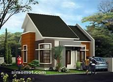 Desain Eksterior Rumah Minimalis 1 Lantai 7 Januari 2014