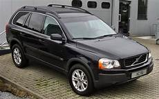 volvo xc90 7 places volvo xc90 premi 232 re g 233 n 233 ration le suv 7 places d occasion