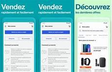 5 Applications Pour Vendre Vos Affaires En Ligne Droidsoft