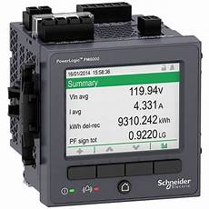 Sistema Power Logic Schneider La Industrial El 233 Ctrica S A