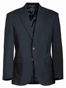 Custom Mens Single Breasted Polyester Blazer