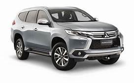 2018 Mitsubishi Montero Review And Specs  Release Date