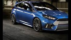 2019 2018 ford focus rs500 luxury concept new release