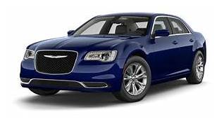 The Chrysler 300 Is About To Be Axed  CarBuzz