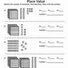 decimals base ten blocks worksheets 7074 place value and decimals fonts base 10 blocks houses decimal models