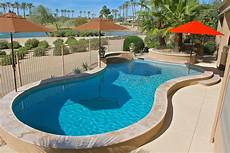 pools photo gallery custom inground pools surprise