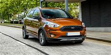 new ford ka active review carwow