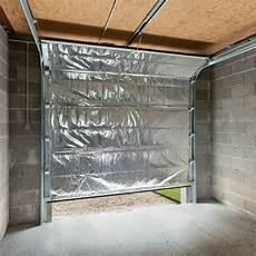 Isolant Mince Kit Pour Porte De Garage 5 70 M2 Toiture