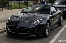 jaguar f type v8r cabrio jaguar f type s v8 convertible 25 april 2016 autogespot