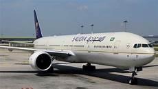 Pesawat Saudi Airlines Kembali Ke Bandara King Abdul Aziz