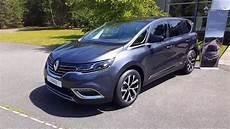 Renault Espace 2017 Primera Toma De Contacto Revista