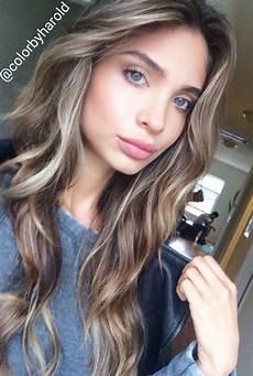 blonde hair color ash light brown over orange diy ash blonde highlights on medium brown hair google search light hair color brown hair