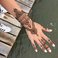 tatouage henné permanent trending mehndi designs 50 henna ideas for 2019