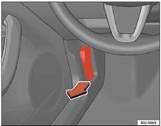 Seat Ibiza Ouverture Du Capot Moteur Interventions Dans