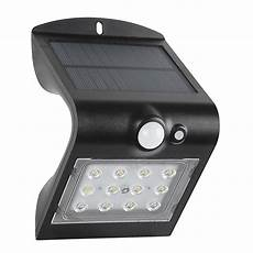 defiant 120 degree solar motion activated outdoor