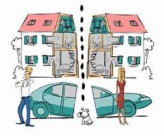 div property dividing property in a divorce the just and right