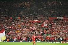 wallpaper liverpool the kop favourite liverpool picture past and present