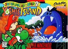 mario world 2 yoshi s island bomb