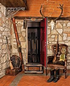 armadietto per fucili armadietto porta fucili ingresso corridoio scale in