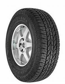 2 new 275 55r20 xl yokohama geolandar a t tires 2755520