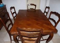 salle à manger louis xv chaises de salle a manger louis xv